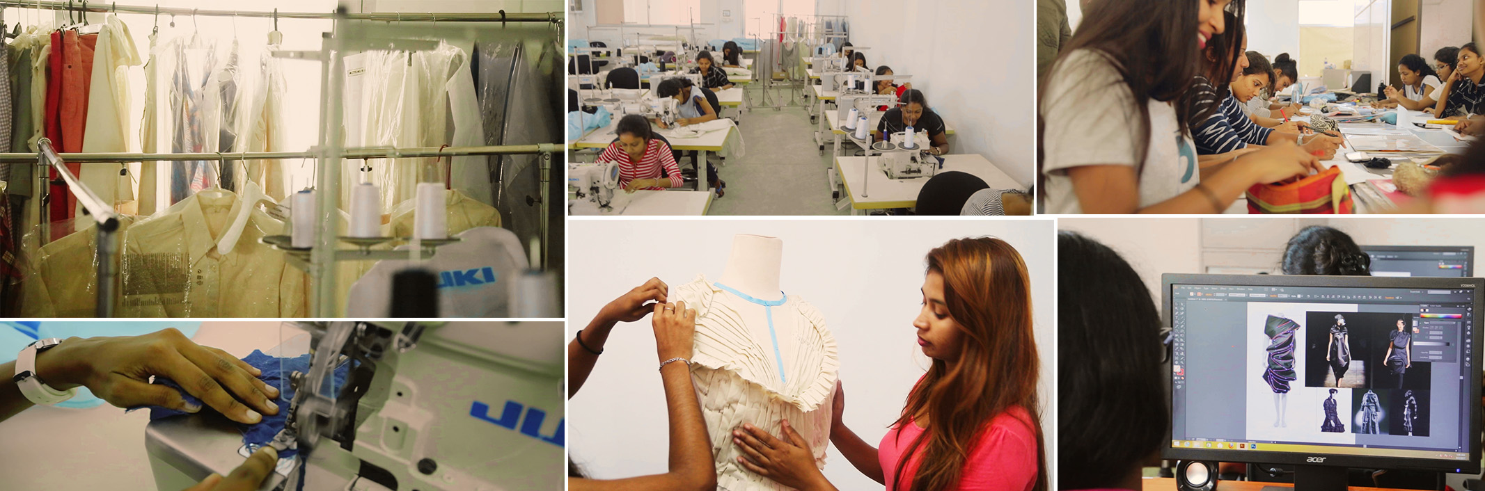Fashion Design Technology University College Of Ratmalana